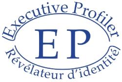 Executive Profiler - Révélateur d'identité